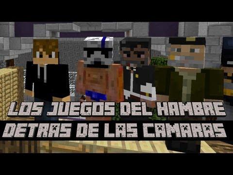 DETRAS DE LAS CAMARAS!!! Con Willyrex, AlexBY y MangelRogel