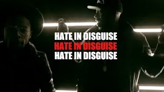 GDOTT - Hate in Disguise feat. Devvon Terrell