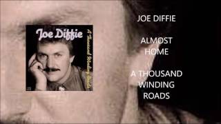 Watch Joe Diffie Almost Home video