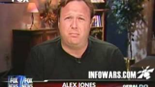 Fox News_ Alex Jones on DC Madam Palfrey's Murder
