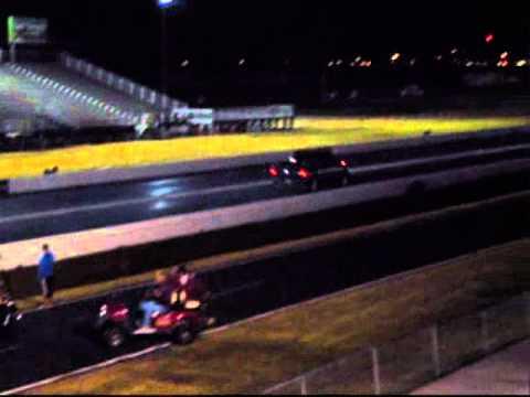 2008 Ford F250 6.4L Diesel Baytown Raceway