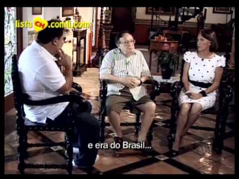 Programa do Ratinho: Entrevista com Chaves e Dona Florinda