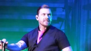 Download Lagu Shinedown - Diamond Eyes (Boom-Lay Boom-Lay Boom) LIVE Austin Tx. 7/31/16 Gratis STAFABAND