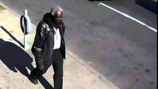 Man Wanted in Connection With Robbery of Elderly Woman, NYPD Says