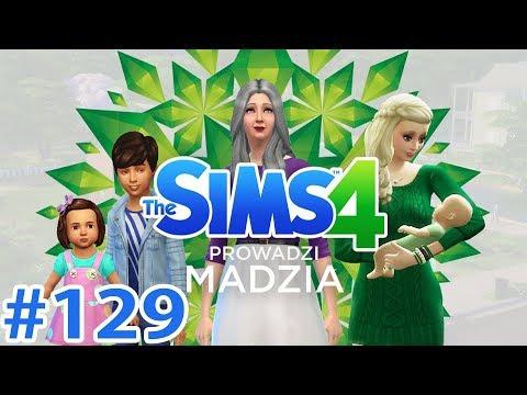 "The SimS 4 #129 - ""I wziął i umarł... """