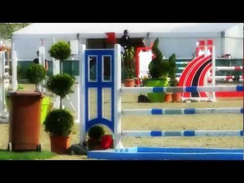 (Zuperstar) 1.20m Jumpers Magna Racino 2012
