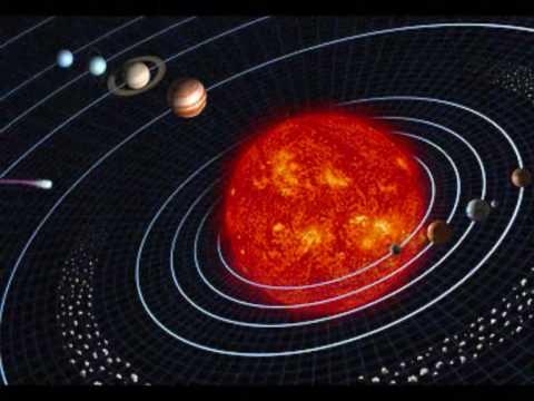 Varios - Viaje al Sistema Solar