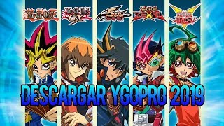 ygopro 2 android apk download