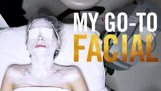 Download Lagu Skin Care Tips You NEED to Know + My Favorite Facial! | Jenna Dewan Gratis STAFABAND
