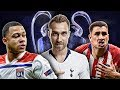 Can This UNDERDOG Team Win The Champions League?! | #ContinentalClub