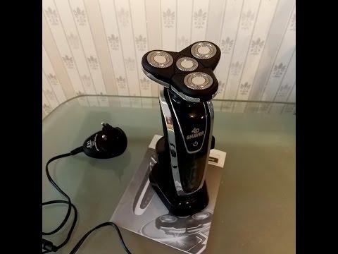 Ремонт электробритвы своими руками