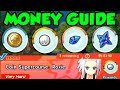 The ULTIMATE Pokemon Masters MONEY GUIDE! How To Afford Evolution In Pokemon Masters