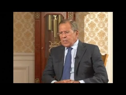 Russia's Lavrov calls for 'reset 2 0' with U S