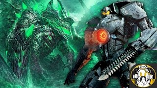 Kaiju Category Scale EXPLAINED   Pacific Rim Uprising