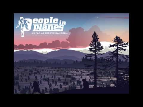 People In Planes - Token Trapped Woman [HQ]