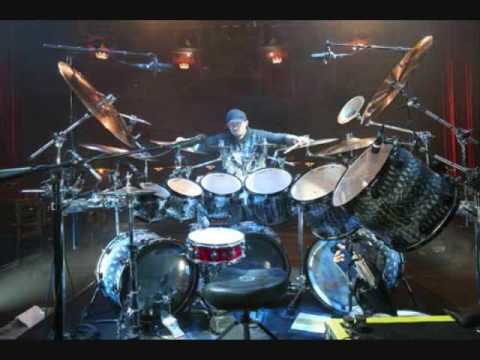The Rev Drum Solos