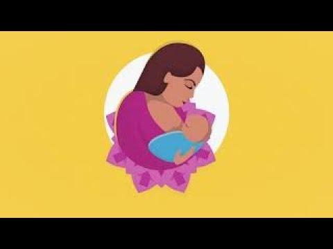 Schwangerschaft - Wo deine Muttermilch herkommt