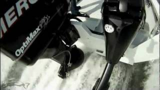 Pavati Marine Video: On The Water