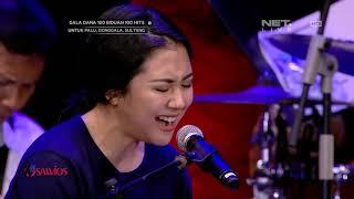 Download Lagu Sherina - Lihatlah Lebih Dekat - Gala Dana 100 Biduan 100 Hits Gratis STAFABAND