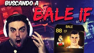 FIFA 15 | MEDIA 88 IF!!!! ¿BALE IF? | PACK OPENING | DoctorePoLLo