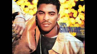 Watch Ginuwine Wait A Minute video