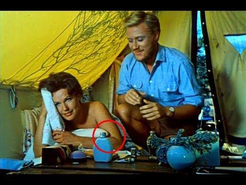 Дичайшие ляпы в Советских фильмах 3