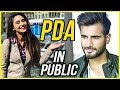 Karan Tacker And Krystle D'souza's PDA In Public MP3