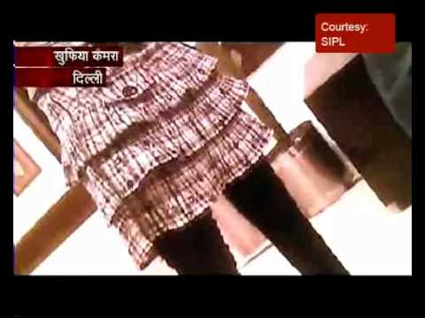 Sansani - Sex Racket In Delhi video