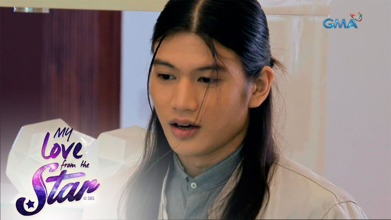 My Love From The Star Teaser Ep. 25: Matteo's secret is out!