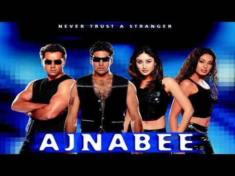 Ajnabee - Official Trailer - Akshay Kumar, Bobby Deol, Kareena Kapoor & Bipasha Basu