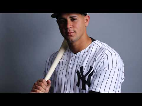 Yankees player profile: Gary Sanchez