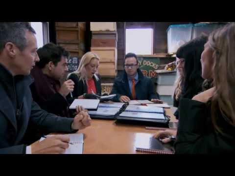 The Apprentice UK Series 9 Episode 4