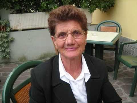 NINO D'ANGELO SCUSA MAMMA
