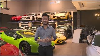 Rudy Salim, Pengusaha Jual Beli Supercar   HITAM PUTIH (06/11/18) Part 1