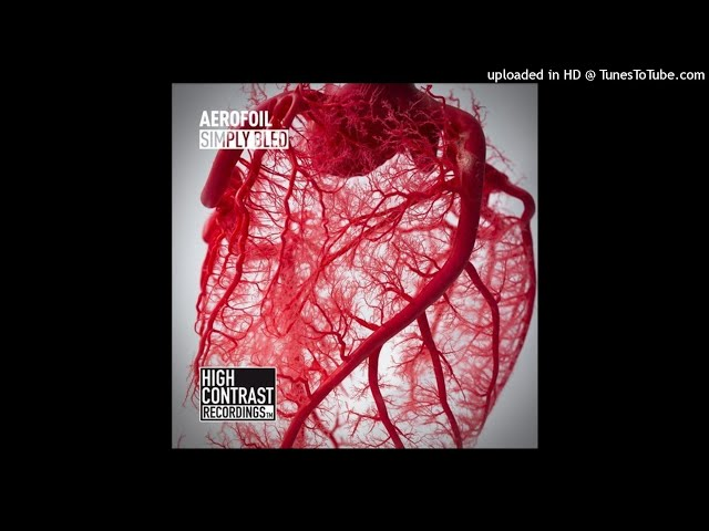 Aerofoil - Simply Bled Extended Mix