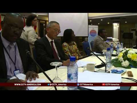 West African health officials hold emergency meeting