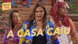 Jéssica e Terezinha revelam SEGREDO de Gigi! | Vai Que Cola | Nova Temporada | Humor Multishow
