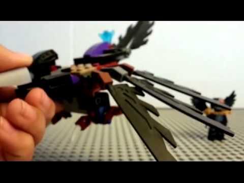 Lego Chima Ravens Lego Legends of Chima Raven