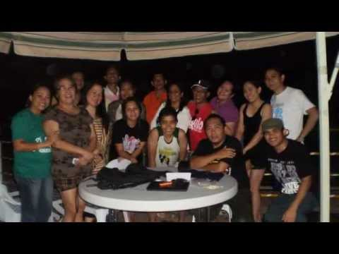 Salamat, Tayo'y Magkasamang Muli ('d REUNION 2012)