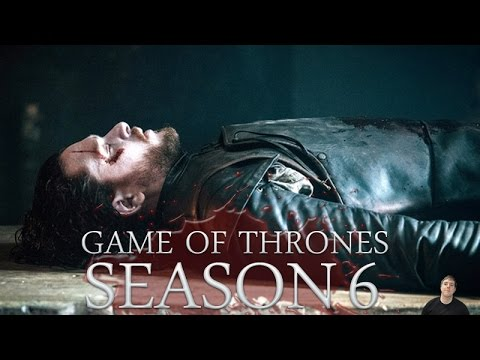 Game of Thrones Season 6 Episode 2 Home - YES! - Video Review