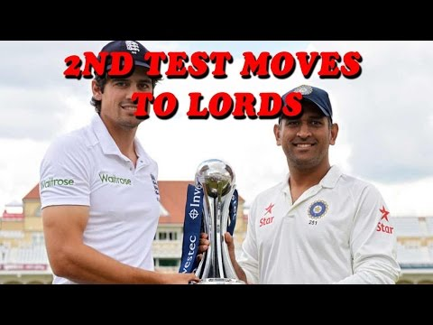 England has the upper hand at Lord's -- 11 wins Vs India's 1