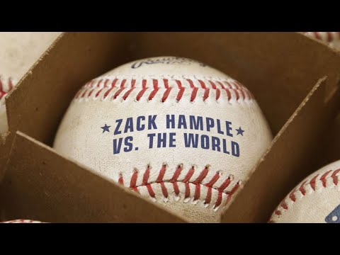 Zack Hample vs. The World