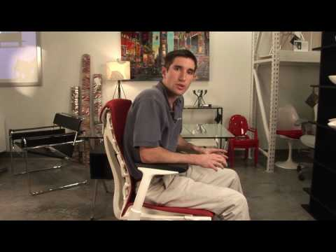 Herman Miller Embody Chair Review By How To Save Money A