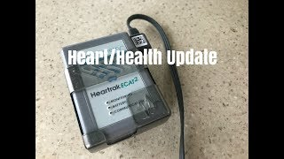 Health/Heart Update