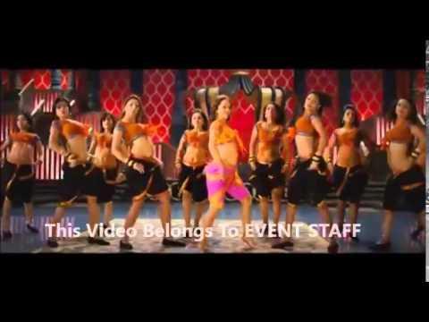 Hazel Crowney (showreel) Event Staff video