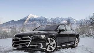 Audi A8 (A8L, S8) 2019 Review | Обзор  (Interior, Exterior)