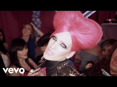Jeffree Star - Prom Night video