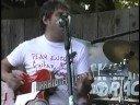 Darren Nelson / Danny Uzilevsky Peri's Backyard '08