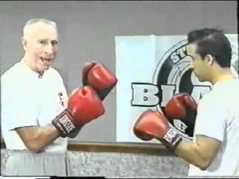 Dirty Boxing Techniques Image 1