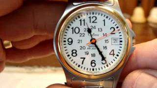 Watchmaker's tips on what to look for when buying a watch.